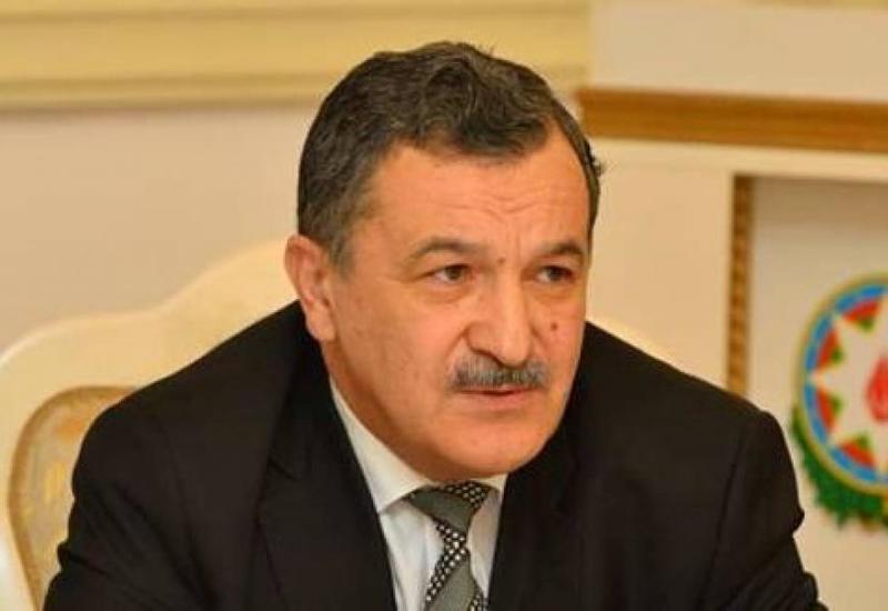 Айдын Мирзазаде: Публикация заявления Президента Ильхама Алиева на сайте ООН