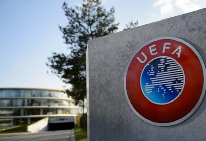 УЕФА разъяснил слова Чеферина о квалификации в еврокубки на следующий сезон