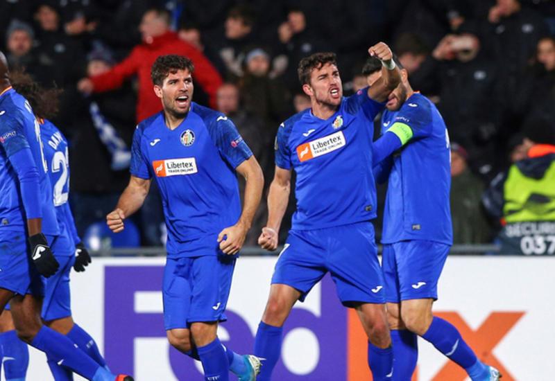 Два испанских клуба подозреваются в организации договорного матча