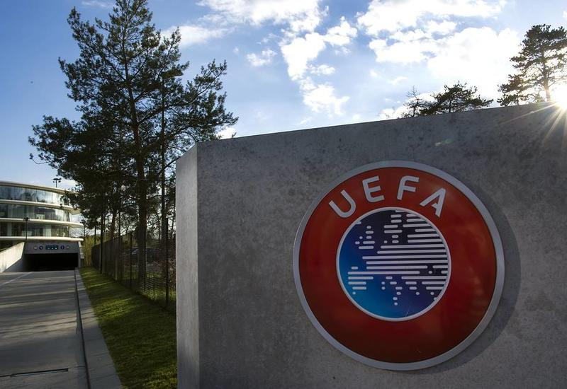 В УЕФА намерены завершить европейский сезон в августе