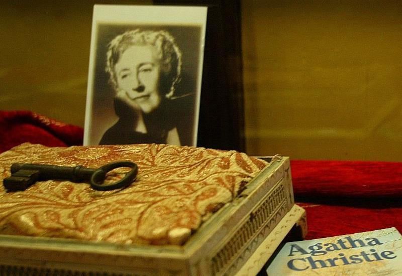 В Норвегии нашли источник вдохновения для известнейшего романа Агаты Кристи
