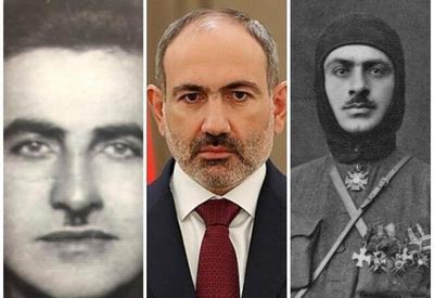 """""""Час икс"""" для Армении  - новый виток скандала вокруг деда Пашиняна"""