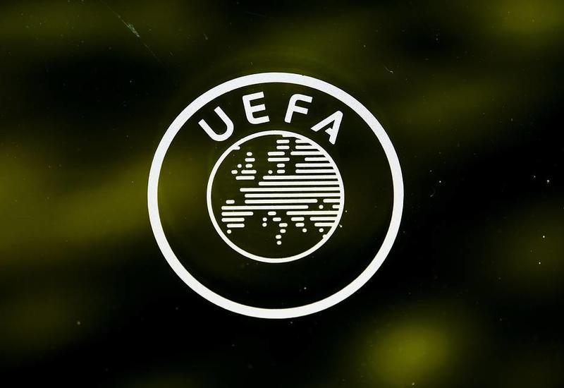 УЕФА перенес заседание исполкома