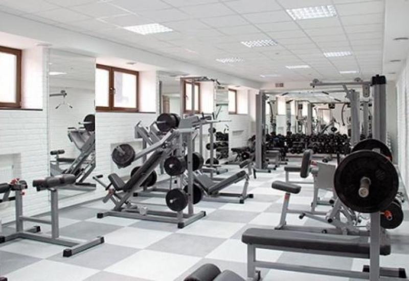 Оперативный штаб внес ясность в вопрос открытия спортзалов
