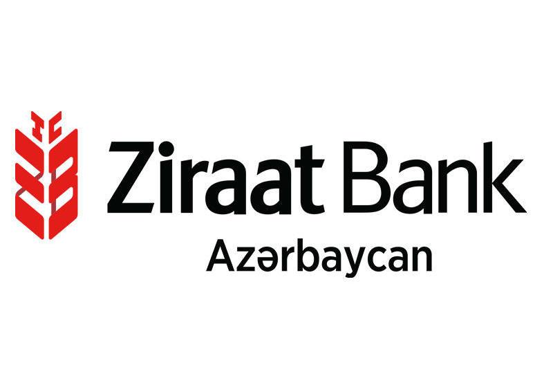 Ziraat Bank Azərbaycan istehlak kreditlərinin faizini sildi (R)