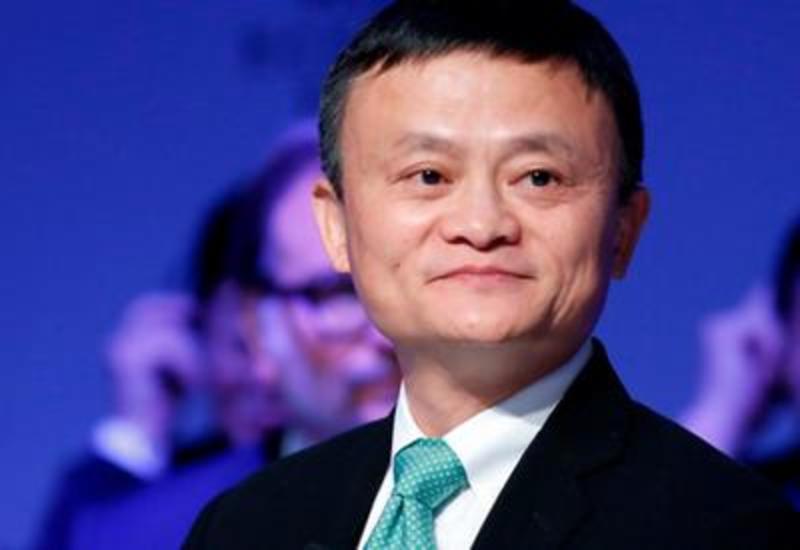 Джек Ма покинет совет директоров Softbank
