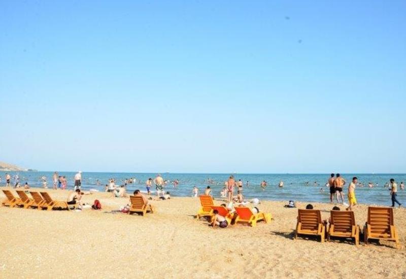 В Азербайджане на пляжи будут пропускать по электронным разрешениям