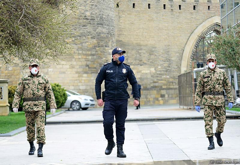 Случаи заражения коронавирусом были выявлены и среди полицейских