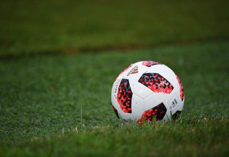 Матчи чемпионата Словении по футболу возобновятся 5 июня