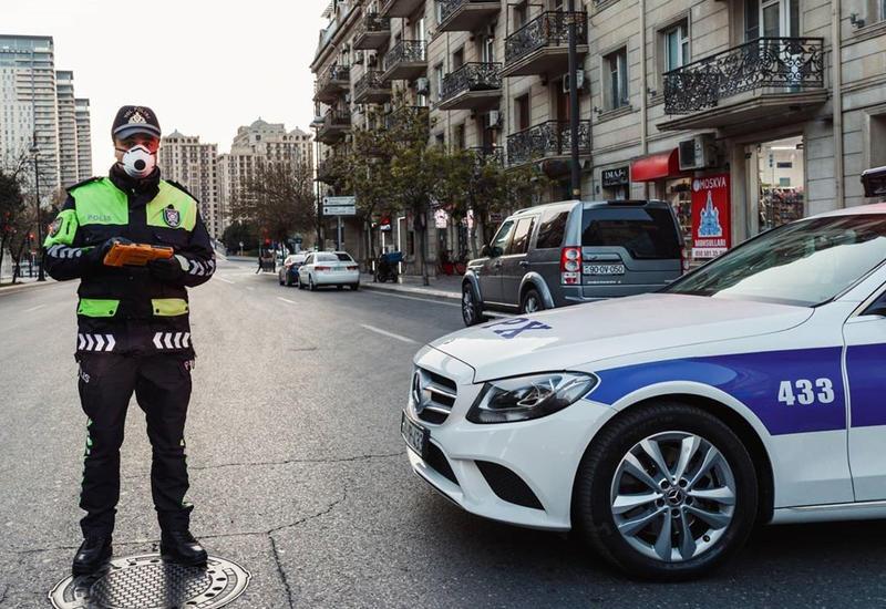 В Азербайджане нарушившие карантин будут оштрафованы на 100 манатов
