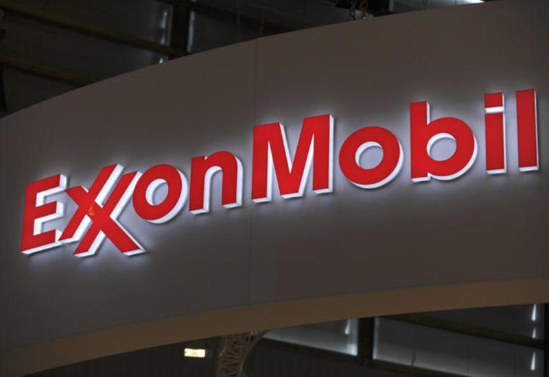 ExxonMobil может продать свою долю в месторождении в Азербайджане