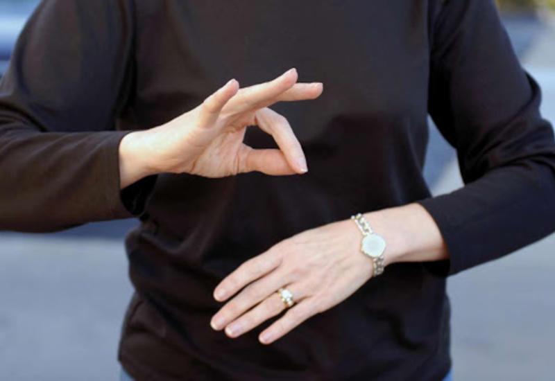 В Азербайджане лица с инвалидностью будут обеспечены сурдопереводчиками