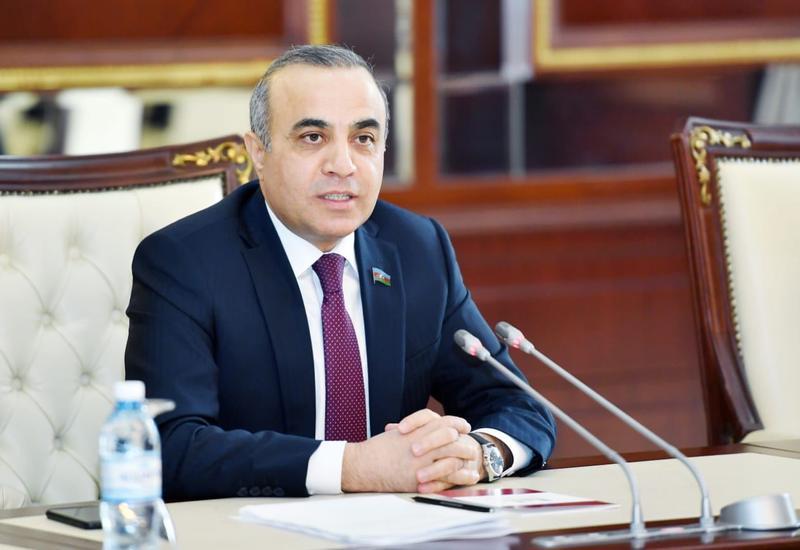 Азай Гулиев: Проводя церемонию т.н. «инаугурации» главы структуры, которую не признают и сами армяне, Армения показывает свое двуличие