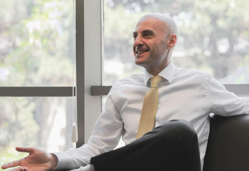 Глава Yelo Bank: «Пришло время активного возобновления бизнеса»