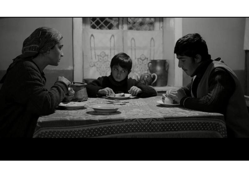 """Вышел в свет первый трейлер фильма """"Сугра и сыновья"""" совместного производства Baku Media Center и Buta Film"""