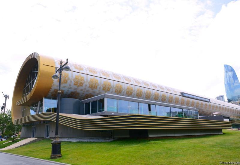 Национальный музей ковра впервые провел виртуальный тур