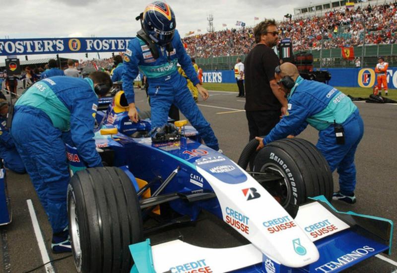 Гран-при Великобритании поставлен под угрозу срыва из-за карантина
