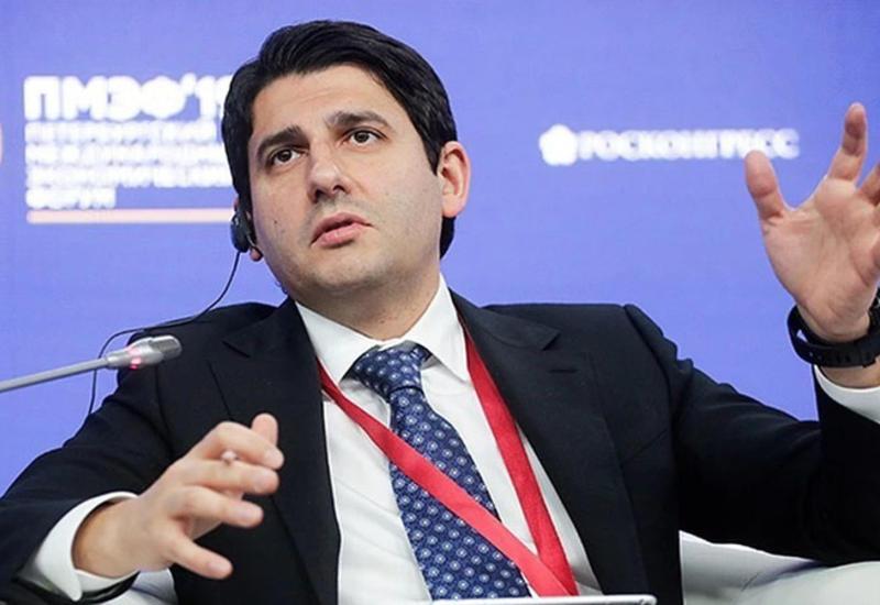 Азербайджанец назначен на высокую должность в России