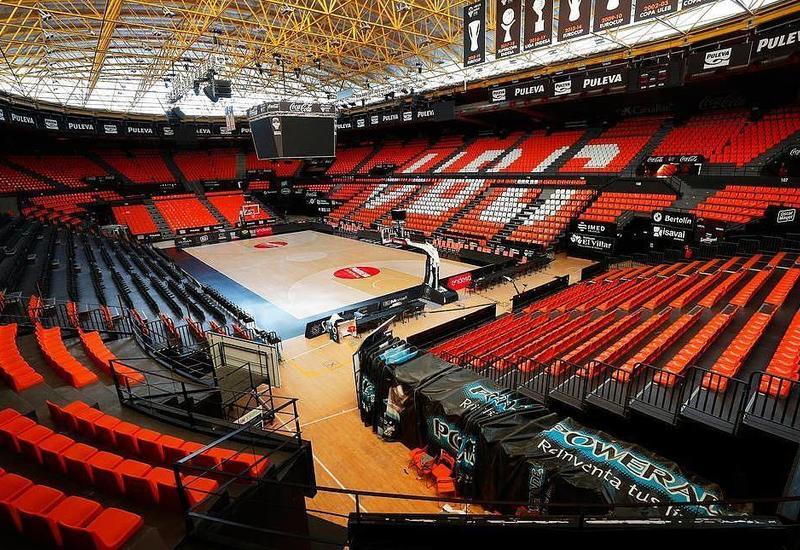 Совет баскетбольной Евролиги примет окончательное решение о судьбе сезона 25 мая