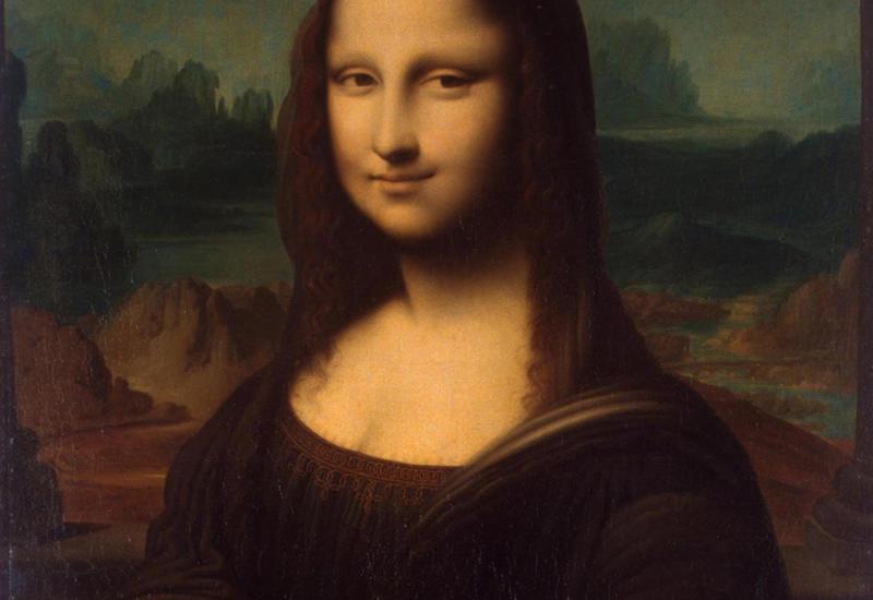 """В Лувре заявили, что """"Мона Лиза"""" не продается"""