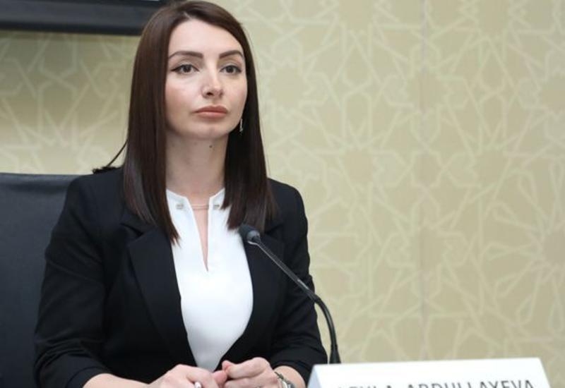 Лейла Абдуллаева: Мы требуем от Армении прекратить обстрел гражданского населения