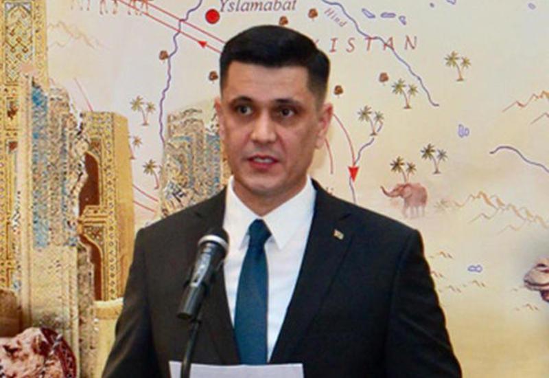 Посол: Координация и взаимодействие портов Азербайджана, Казахстана и Туркменистана важны как никогда