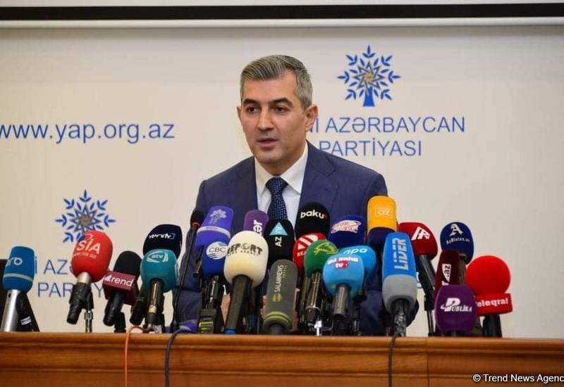 Вюсал Гусейнов: В Миграционную службу поступили обращения для получения материальной помощи