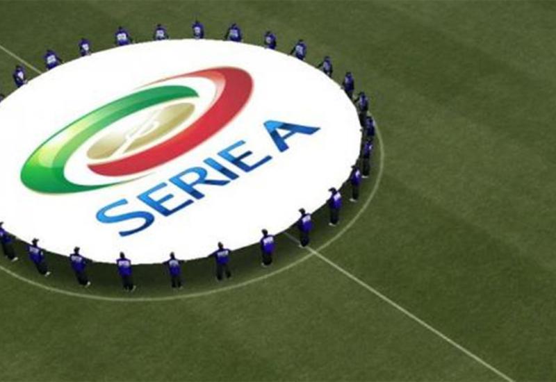 В Италии планируют завершить футбольный сезон к осени