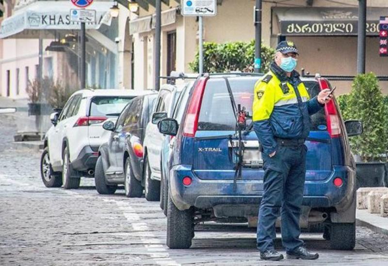 В Грузии после 22 мая вместе с режимом ЧП будет отменен комендантский час