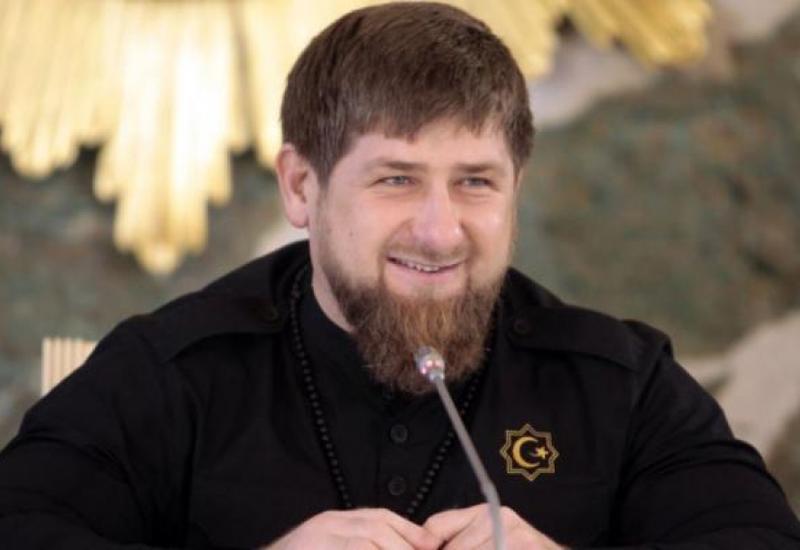Кадыров оказался в московской больнице с подозрением на COVID-19