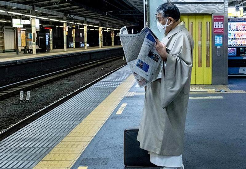 Режим ЧС в Японии могут полностью снять 25 мая