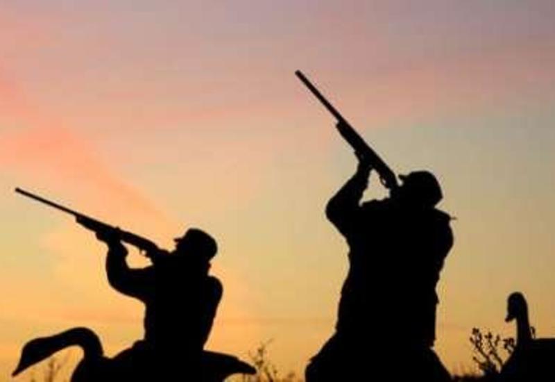 Минэкологии Азербайджана о борьбе с незаконными методами охоты