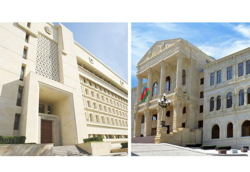 Арестована группа должностных лиц Госпогранслужбы Азербайджана