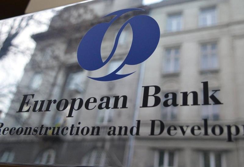 ЕБРР: Своп с ЦБ Азербайджана поспособствует финансированию местных фирм