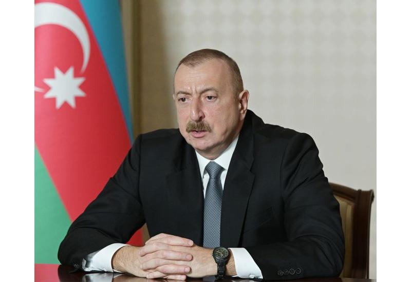 Президент Ильхам Алиев: Источник работы, проводимой нами в регионах, - воля народа