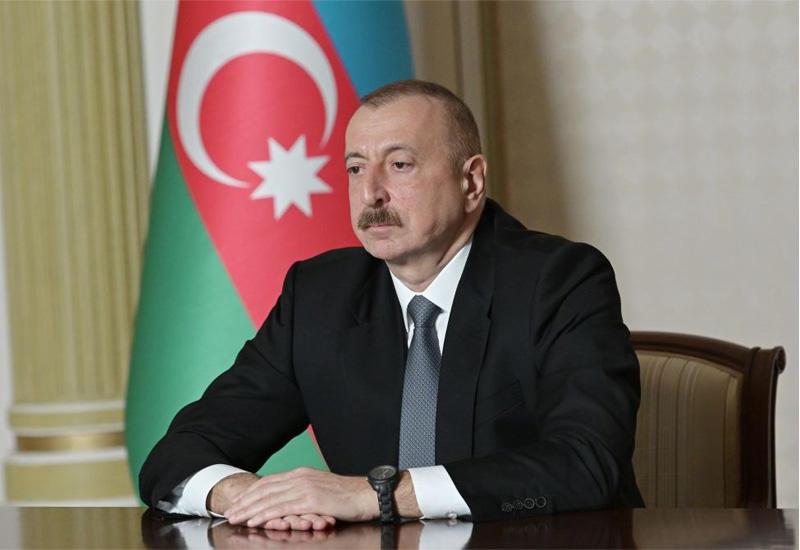 Президент Ильхам Алиев: Механизм, применяемый в Азербайджане в связи с пандемией, заслуживает самой высокой оценки