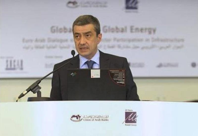 Назначен новый замминистра энергетики Азербайджана