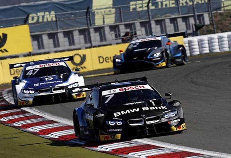 Гоночная серия DTM может первой начать новый сезон