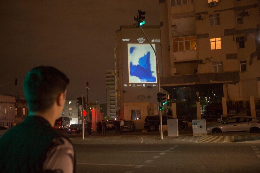 YARAT представил мультимедийный проект, приуроченный к Международному дню музеев