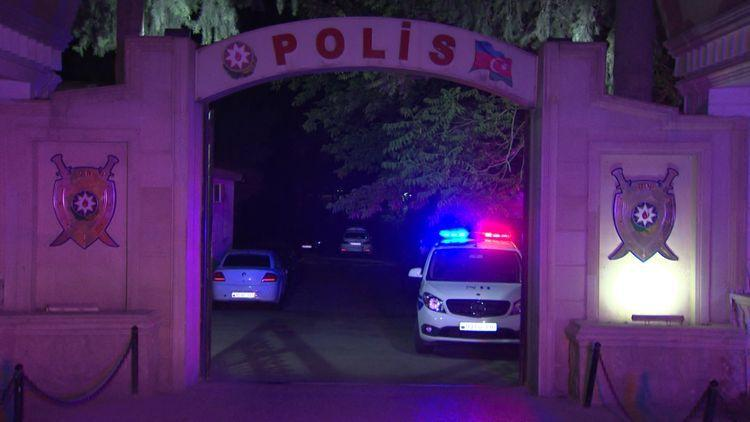 В Баку выявлен незаконно действующий ресторан