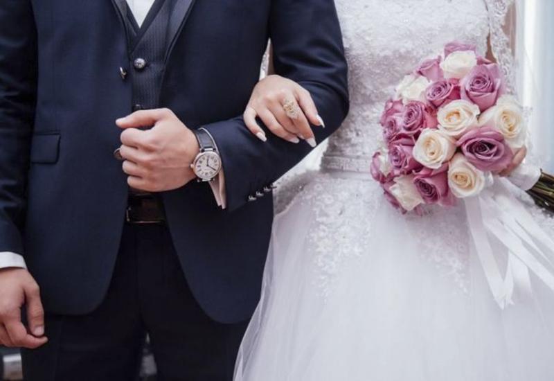 Оперативный штаб прокомментировал вопрос проведения свадеб