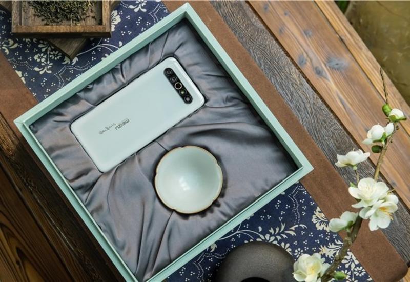 Meizu представил самый дорогой смартфон в истории