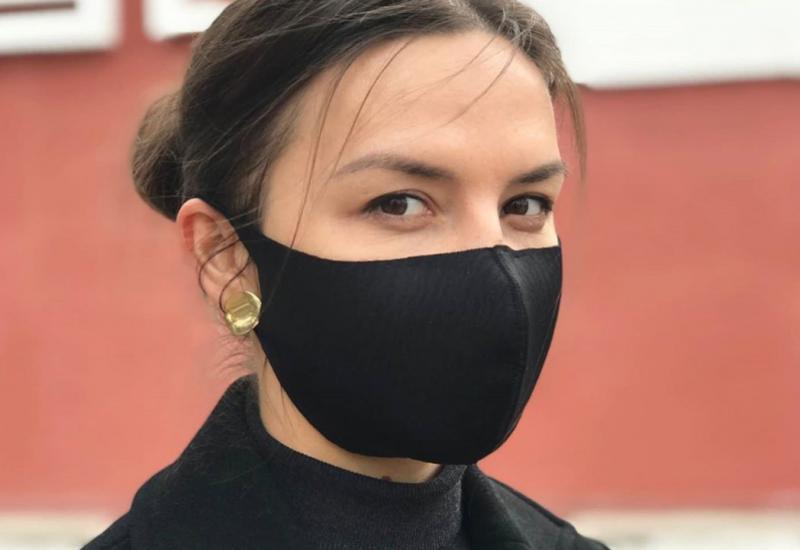 Раскрыт самый простой способ дезинфекции маски