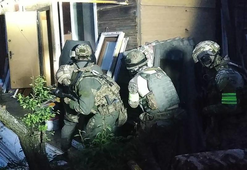 В Дагестане ликвидировали шесть боевиков