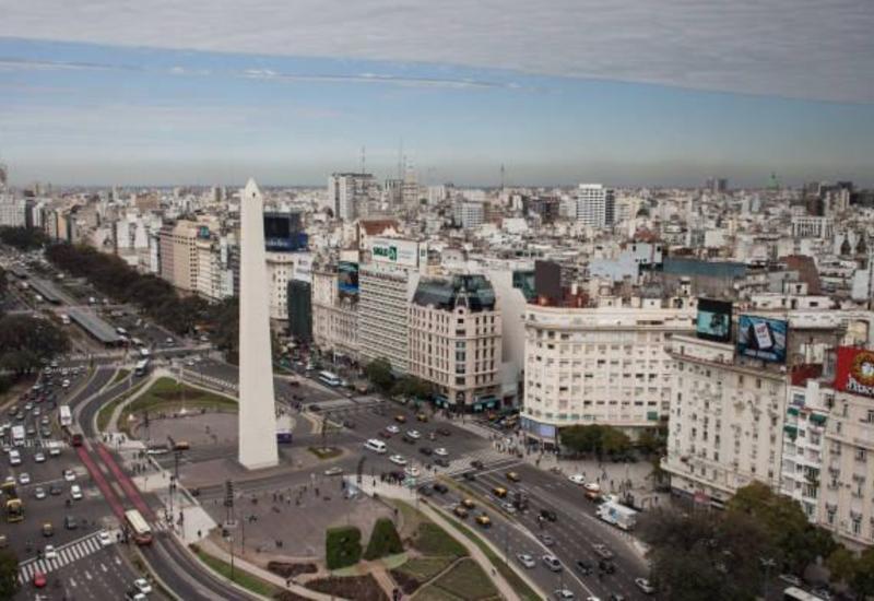 Аргентина 22 мая переживет девятый в истории страны дефолт