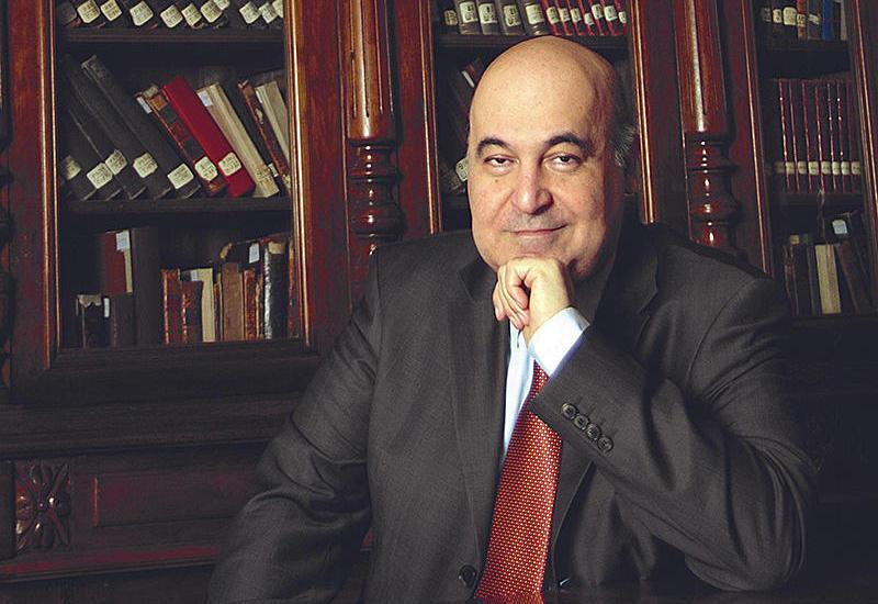 Чингиз Абдуллаев поделился впечатлениями о высокой государственной награде России