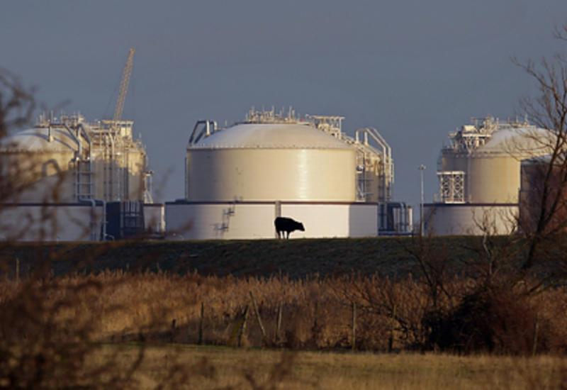 Американский газ оказался не нужен Европе