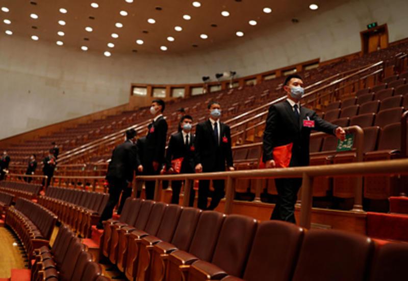 Китай пошел на беспрецедентный шаг из-за коронавируса
