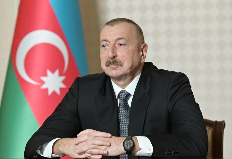 Prezident İlham Əliyev: Azərbaycan yeni texnologiyalara, innovasiyalara hazırdır