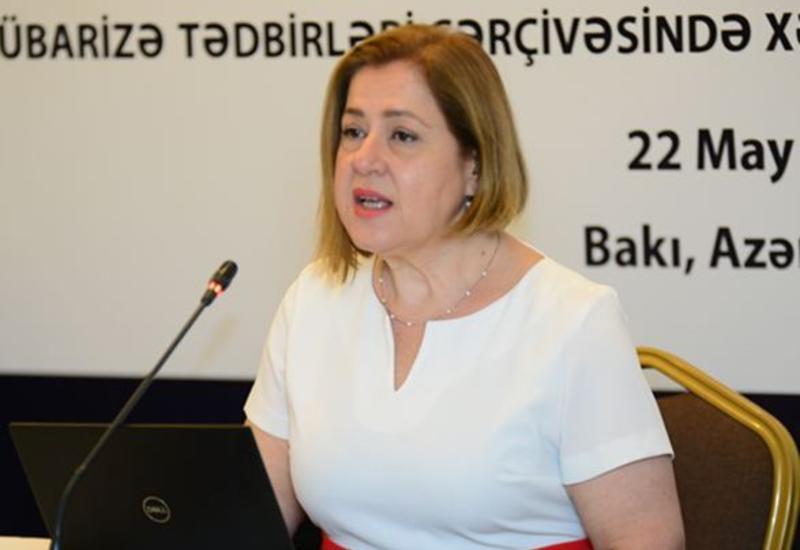 Азербайджан старается приобрести новые разработанные тесты